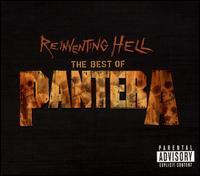 PANTERA: REINVENTING HELL-THE BEST OF CD+DVD