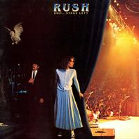 RUSH: EXIT STAGE LEFT