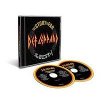 DEF LEPPARD: THE STORY SO FAR-THE BEST OF 2CD