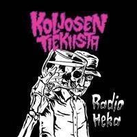 KOLJOSEN TIEKIISTA: RADIO HEKA LP