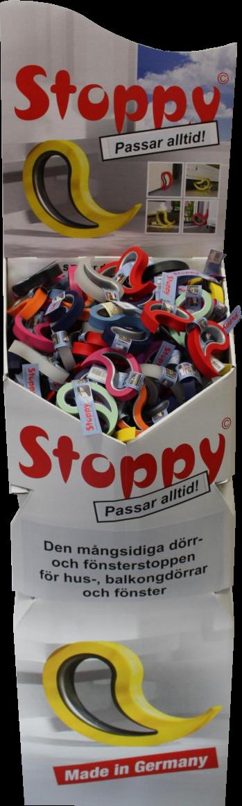 Stoppy Startkit 150st