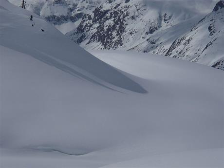 Engadin - St Moritz, Schweiz
