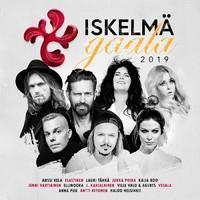 ISKELMÄGAALA 2019 2CD