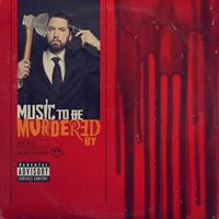 EMINEM: MUSIC TO BE MURDERED BY 2LP