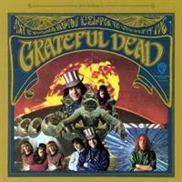 GRATEFUL DEAD: THE GRATEFUL DEAD-REMASTERED + BONUS