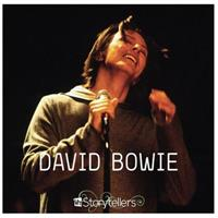 BOWIE DAVID: VH1 STORYTELLERS 2LP