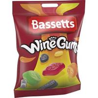 Bassetts Winegums 190g