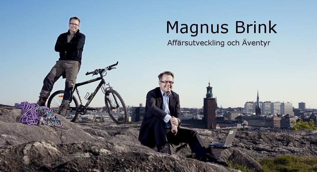 Magnus på Skinnarviksberget, Stockholm