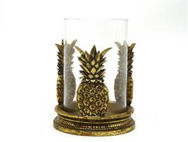 Lyslykt Pineapple L