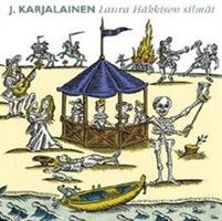 KARJALAINEN J.: LAURA HÄKKISEN SILMÄT