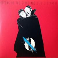 QUEENS OF THE STONE AGE: ...LIKE CLOCKWORK 2LP