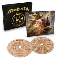 HELLOWEEN: HELLOWEEN-LTD. EDITION DIGIBOOK 2CD