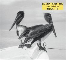 KÄMÄRÄINEN TIMO: BLINK AND YOU MISS IT