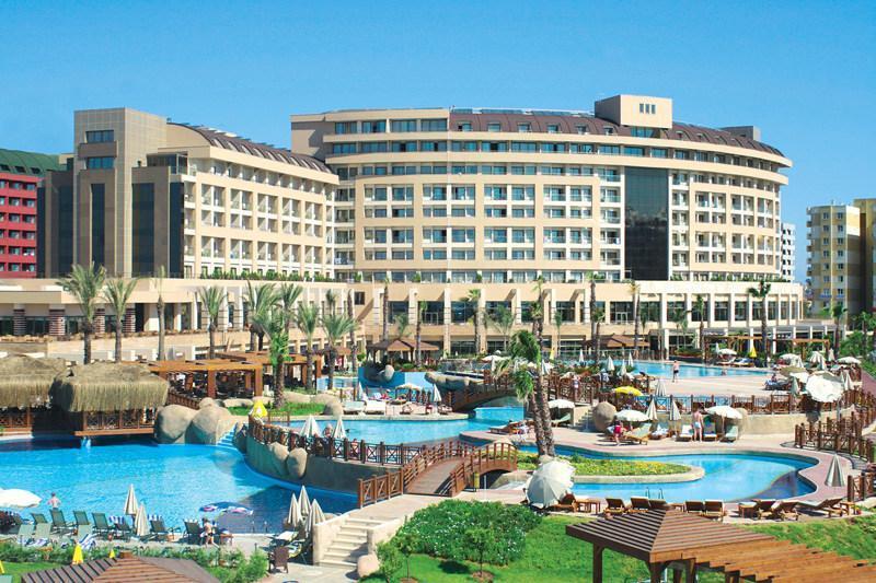 Fame Hotell Lara