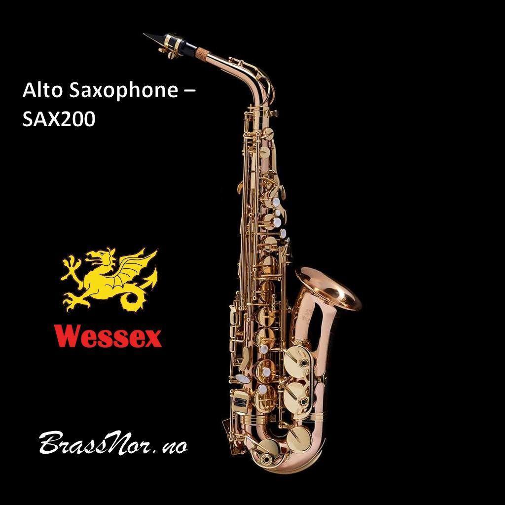 Wessex altsax