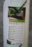 Landolt Solprotec  1m x 50m, molempiin suuntiin hengittävä, 15 rll / lava