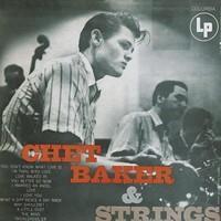 BAKER CHET: CHET BAKER & STRINGS (ORIGINAL COLUMBIA JAZZ CLASSICS)