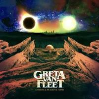 GRETA VAN FLEET: ANTHEM OF THE PEACEFUL ARMY LP