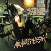 STONE: NO ANAESTHESIA! - GREY LP