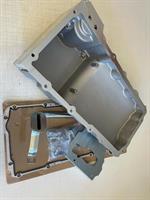 Oljetråg Aluminium LS retro fit