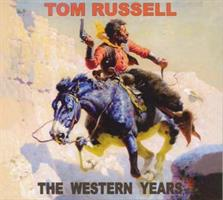 The Western Years DCD, Tom Russel