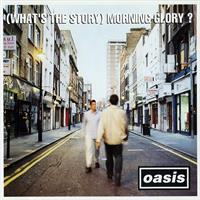 OASIS: (WHAT'S THE STORY) MORNING GLORY? 2LP
