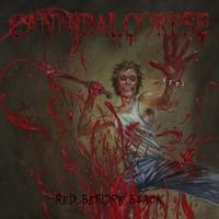 CANNIBAL CORPSE: RED BEFORE BLACK-DIGIPACK 2CD