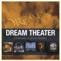 DREAM THEATER: ORIGINAL ALBUM SERIES 5CD