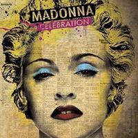 MADONNA: CELEBRATION-GREATEST HITS 2CD
