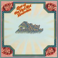 FLYING BURRITO BROTHERS: LAST OF THE HOT RED BURRITOS