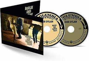 DYLAN BOB: ROUGH AND ROWDY WAYS 2CD