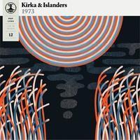 KIRKA & THE ISLANDERS: POP-LIISA 12 LP COLOR