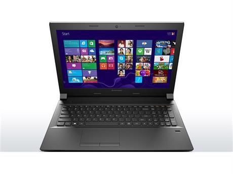 "Lenovo B50-10 15.6"" HD matt Pentium N3540 Quad Core,"