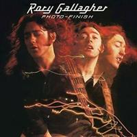 GALLAGHER RORY: PHOTO-FINISH-REMASTERED