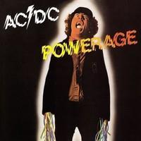 AC/DC: POWERAGE LP