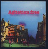 AGITATION FREE: LAST LP
