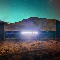 ARCADE FIRE: EVERYTHING NOW (NIGHT VERSION)