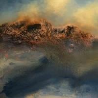 SUNN O))): PYROCLASTS-PURPLE IN ORANGE LP