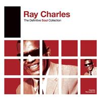 CHARLES RAY: DEFINITIVE SOUL