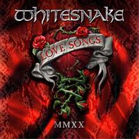WHITESNAKE: MMXX-LOVE SONGS-RED 2LP