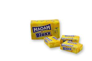 Maoam Bloxx - citron 22g