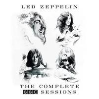 LED ZEPPELIN: THE COMPLETE BBC SESSIONS 5LP