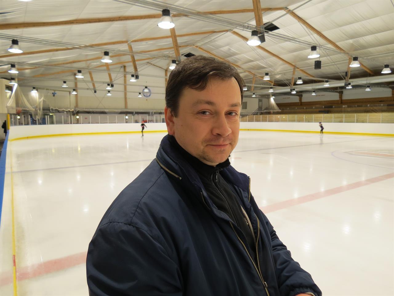 Denis Lazarev
