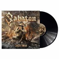 SABATON: THE GREAT WAR 2LP