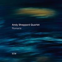 SHEPPARD ANDY QUARTET: ROMARIA LP (FG)