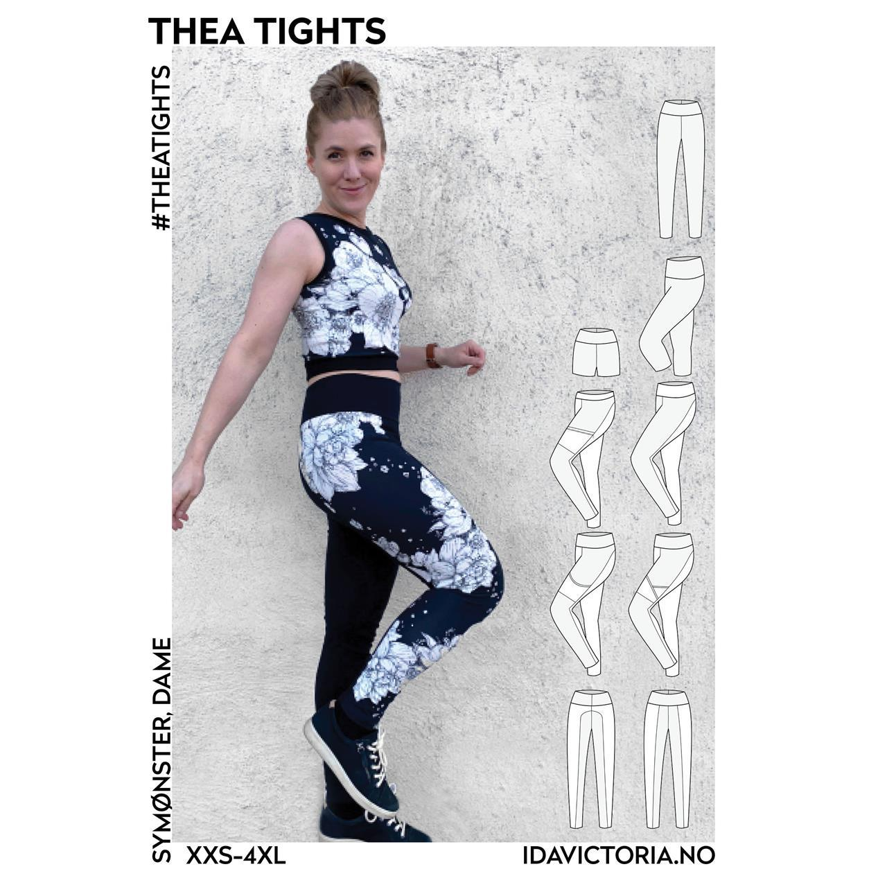 Thea thights