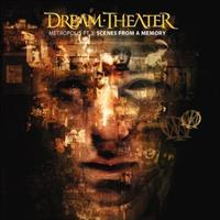 DREAM THEATER: METROPOLIS PT.2-SCENES FROM A MEMORY