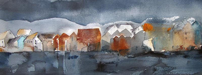Vinterhus