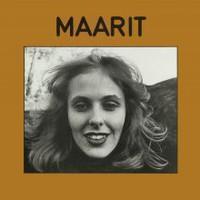 MAARIT: MAARIT-BLUE LP