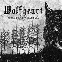 WOLFHEART: WOLVES OF KARELIA